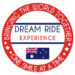 dream ride australia logo