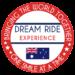 dream ride australia logo