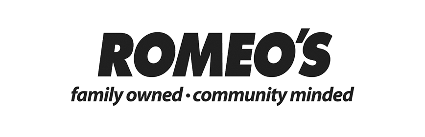Romeo's Retail Group logo